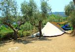 Camping Baia Domizia - Villaggio Santa Fortunata-4