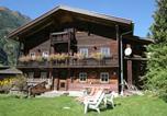 Location vacances Hopfgarten In Defereggen - Holiday home Angerer-2