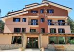 Hôtel San Giovanni in Fiore - Hotel del Lago Ampollino