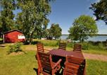 Villages vacances Norrtälje - Övernäsgården Stugby-3