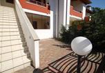 Location vacances Comacchio - Regina Mare O10-2