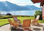 Location vacances Tromsø - Holiday Home Straumsveien-3