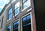 Hôtel Nieuwerkerk aan Den IJssel - B&B De Kamer Hiernaast-2