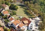 Location vacances Niederstotzingen - Gasthaus Hotel zum Mohren-1