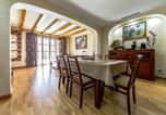 Location vacances Los Abrigos - Townhouse Golf 38sbl6-4