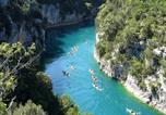 Camping avec Spa & balnéo Carry-le-Rouet - Yelloh! Village - Verdon Parc-3