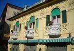 Hôtel Rapallo - Villa Cristina-2