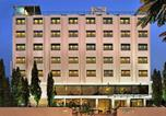 Hôtel Rajkot - Marasa Sarovar Portico -Rajkot-1