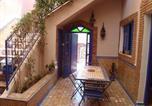Location vacances Aït Ourir - Villa Dome Bleu-2