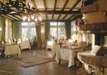 Hôtel Ostbevern - Romantik Hotel Hof zur Linde-1