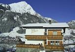 Location vacances Matrei in Osttirol - Holzer-4