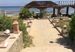 Hôtel قسم ذهب - Saraya Beach-4
