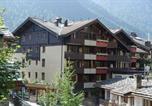 Location vacances Zermatt - Bellevue 2.5-2