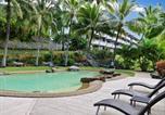 Location vacances Hamilton Island - Frangipani 103-3