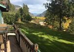 Location vacances Columbia Falls - Where The Eagles Soar-2