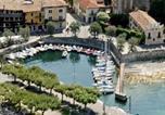 Location vacances Torri del Benaco - Suite La Castellana-3
