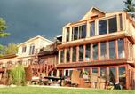 Hôtel Val-David - Auberge Prema Shanti-1