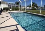 Location vacances Fort Myers - Gulfcoast Holiday Homes - Cape Coral-4