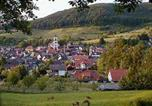 Location vacances Ettenheim - Metzgereigasthof Rebstock-4