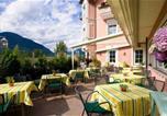 Hôtel Bruneck - Hotel Blitzburg