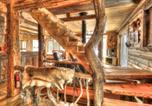 Location vacances La Malbaie - Le Ti Moose - Les Chalets Spa Canada-1