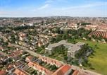 Location vacances Ligny-le-Châtel - Domitys Les Terres de Bourgogne-1