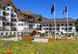 Location vacances Vallorcine - Apartment Vallorcine Mont-Blanc & Spa.1-1