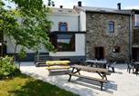 Location vacances Bastogne - L Eau Vive-1