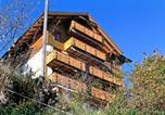 Location vacances Beatenberg - Apartment Alpenglühn-1
