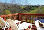 Location vacances Luray - Creekside Retreat-1