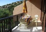 Location vacances La Môle - Rental Apartment Hameau Du Soleil - Cavalaire-Sur-Mer-4