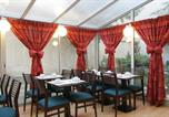 Hôtel Issy-les-Moulineaux - Classics Hotel Porte De Versailles-4