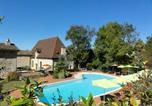 Hôtel Pinel-Hauterive - Chambres d'Hôtes de Charme du Château de Missandre-3