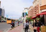 Location vacances Tirana - Galeria Apartment-2