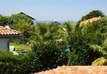 Location vacances Bidart - Villa Itsas Ondoa-4