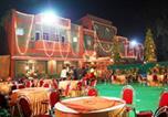 Hôtel Jabalpur - Hotel Krishna-3