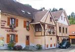 Hôtel Muhlbach-sur-Munster - Hôtel Restaurant Ilienkopf-2