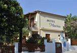 Hôtel Σκιαθος - Hotel Marina-2
