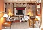 Location vacances Chaveignes - Chambres d'Hôtes Les Bournais-1