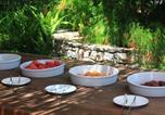 Villages vacances Kuşadası - Macakizi Hotel-4