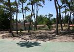 Location vacances  Vendée - Chalet Village Atlantique 1-1