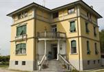 Hôtel Quinto di Treviso - Hotel Liberty-2