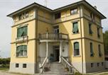 Hôtel Oderzo - Hotel Liberty-2