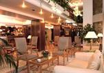 Hôtel İsmetkaptan - Yumukoglu Hotel-2