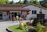 Camping avec Chèques vacances Gironde - Yelloh! Village - Saint-Emilion-1