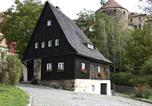 Hôtel Schirgiswalde - Akzent Hotel Am Husarenhof-4