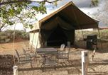Camping Blanding - America's Tent Lodges Cortez-1