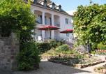 Hôtel Schweich - Kräuterhotel Villa Vontenie-2