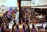 Location vacances Brunswick - Löwen Fitness Unterkunft-3