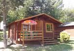 Camping Llívia - Camping Les Jardins d'Estavar-2